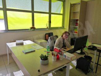 Santa Vittoria: la dirigente scolastica ringrazia personale e studenti per il lavoro svolto