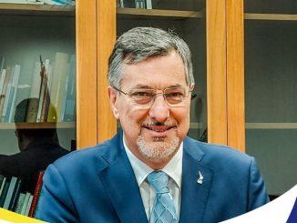 Trapianti, l'assessore regionale alla sanita' del Piemonte, Luigi Icardi: «La rete sanitaria regionale sta dando prova di straordinaria efficienza»