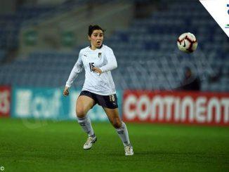 Marta Mascarello: dall'Albese alla Serie A
