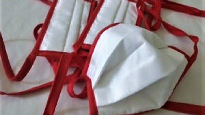 Coronavirus: aziende Chieri producono mascherine