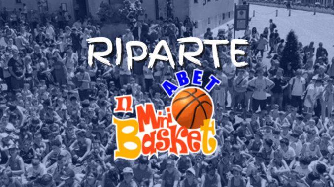 L'Abet basket Bra lancia l'iniziativa #stoppiamoilvirus per l'ospedale di Verduno
