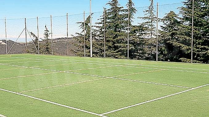 Niella Belbo: gli impianti sportivi sono stati ristrutturati