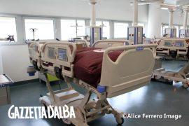Il Nuovo Ospedale di Verduno, da domani sarà attivo per accogliere pazienti in emergenza coronavirus (Guarda le foto) 4