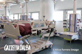 Il Nuovo Ospedale di Verduno, da domani sarà attivo per accogliere pazienti in emergenza coronavirus (Guarda le foto) 5