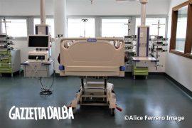 Il Nuovo Ospedale di Verduno, da domani sarà attivo per accogliere pazienti in emergenza coronavirus (Guarda le foto) 7