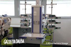 Il Nuovo Ospedale di Verduno, da domani sarà attivo per accogliere pazienti in emergenza coronavirus (Guarda le foto) 8