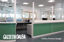 Il Nuovo Ospedale di Verduno, da domani sarà attivo per accogliere pazienti in emergenza coronavirus (Guarda le foto) 9