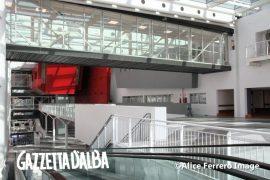 Il Nuovo Ospedale di Verduno, da domani sarà attivo per accogliere pazienti in emergenza coronavirus (Guarda le foto)