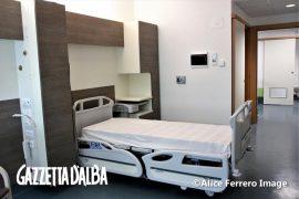 Il Nuovo Ospedale di Verduno, da domani sarà attivo per accogliere pazienti in emergenza coronavirus (Guarda le foto) 10
