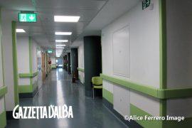 Il Nuovo Ospedale di Verduno, da domani sarà attivo per accogliere pazienti in emergenza coronavirus (Guarda le foto) 11