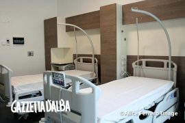 Il Nuovo Ospedale di Verduno, da domani sarà attivo per accogliere pazienti in emergenza coronavirus (Guarda le foto) 12