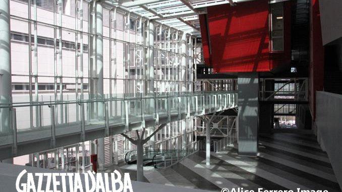 Il Nuovo Ospedale di Verduno, da domani sarà attivo per accogliere pazienti in emergenza coronavirus (Guarda le foto) 1