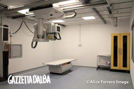 Il Nuovo Ospedale di Verduno, da domani sarà attivo per accogliere pazienti in emergenza coronavirus (Guarda le foto) 16