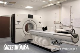 Il Nuovo Ospedale di Verduno, da domani sarà attivo per accogliere pazienti in emergenza coronavirus (Guarda le foto) 19