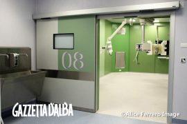Il Nuovo Ospedale di Verduno, da domani sarà attivo per accogliere pazienti in emergenza coronavirus (Guarda le foto) 20