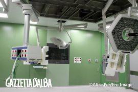 Il Nuovo Ospedale di Verduno, da domani sarà attivo per accogliere pazienti in emergenza coronavirus (Guarda le foto) 21