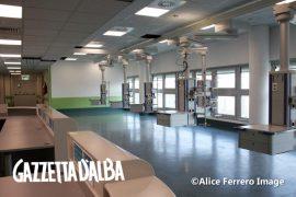 Il Nuovo Ospedale di Verduno, da domani sarà attivo per accogliere pazienti in emergenza coronavirus (Guarda le foto) 23