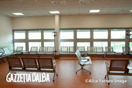 Il Nuovo Ospedale di Verduno, da domani sarà attivo per accogliere pazienti in emergenza coronavirus (Guarda le foto) 25