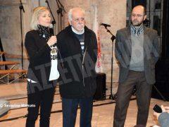 Iniziata la rassegna di cori di Alba, Langhe e Roero in San Domenico