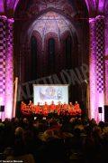 Iniziata la rassegna di cori di Alba, Langhe e Roero in San Domenico 3