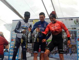 Ciclismo: Diego Rosa sarà al via della Parigi-Nizza