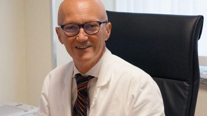 Medico Covid-19 per scelta, paziente è chi ha bisogno