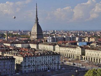 Coronavirus: Torino, Pm10 calate del 53% con blocchi