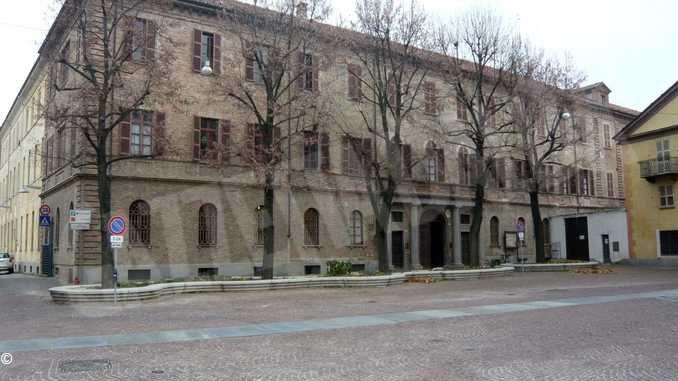 La Diocesi offre all'Asl 20 camere del Seminario per ospitare il personale di Verduno