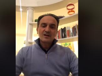 "Coronavirus, il presidente del Piemonte Cirio: """""