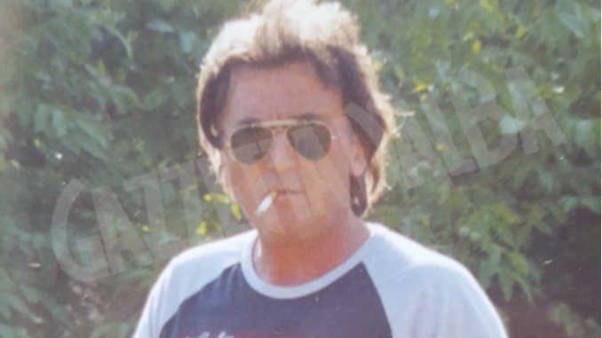 Corneliano piange la morte dell'impresario edile Armando Songia