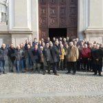 Battuti bianchi: Sartirano lascia la presidenza a Manzone