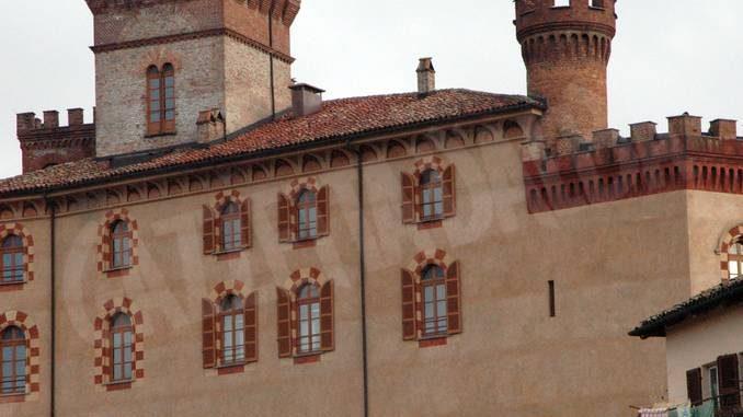 Barolo 1970: quando il paese comprò il castello