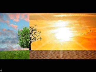 Il cambiamento climatico rischia di fare molti più morti del virus