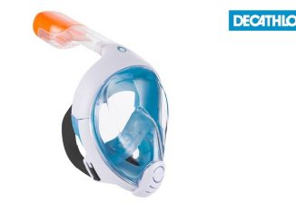 "Decathlon dona 10 mila maschere ""Easybreath"" da riconvertire in respiratori"