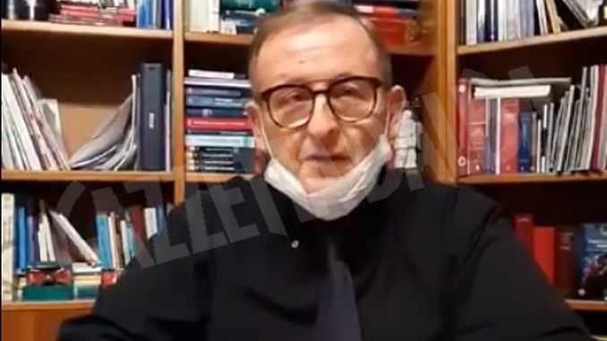 Il dottor Bertolusso è negativo: «Le misure seguite rigorosamente interrompono la catena di contagio»