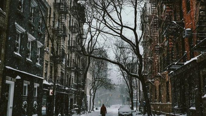 Maltempo: Smi, si profila colpo di scena invernale