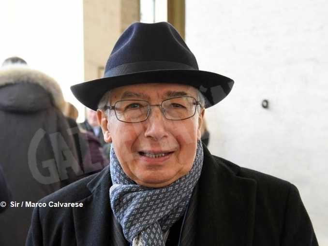 Lutto a Cremona, è morto monsignor Vincenzo Rini. È stati presidente Fisc fino al 2004