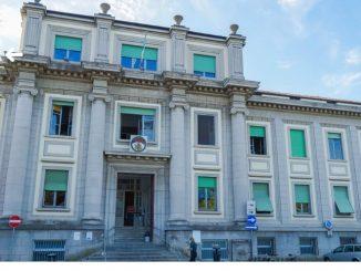 Coronavirus: all'ospedale di Cuneo positivi un medico, due infermieri e due pazienti: chiuso un reparto