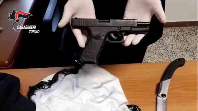 Arrestato cuneese violentatore seriale di prostitute