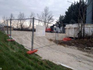 Ceresole: iniziati i lavori per realizzare il nuovo pozzo dell'acquedotto