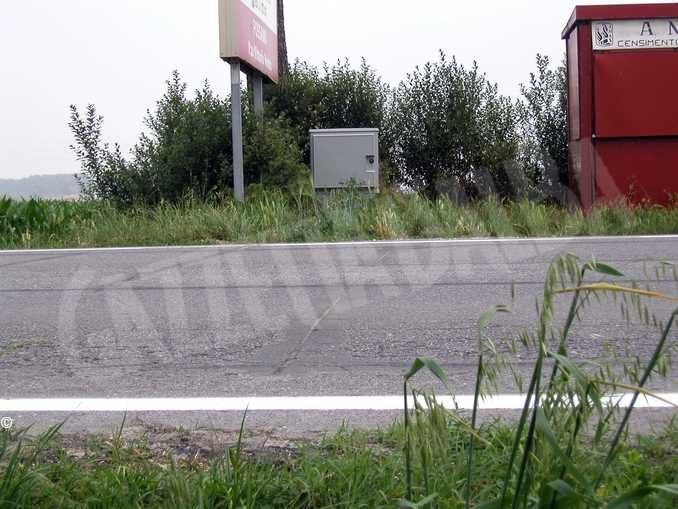 La Provincia misura il traffico sulle strade: tra Alba e Mussotto quasi 20mila passaggi al giorno