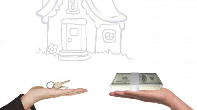 Chi affitta immobili non deve pagare l'Inps