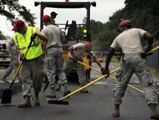 Interventi su asfalti e semafori