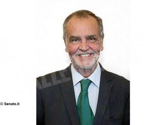 Calderoli è in isolamento volontario a Narzole: «Contro il virus, alla fine sono state prese delle misure. Meglio tardi che mai»