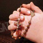 Iniziativa di preghiera dell'Unità pastorale 50 di Bra e Sanfrè
