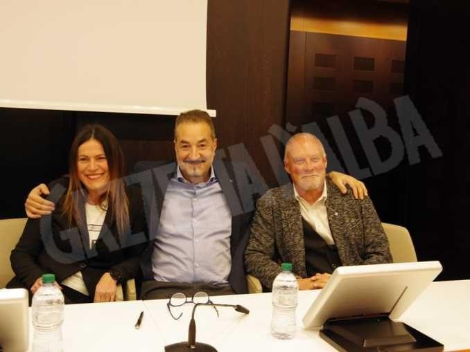 Enrico Solavagione è il nuovo segretario generale della Cisl di Cuneo