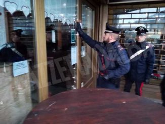 Sequestrati un bar e una pizzeria di Bardonecchia a un affiliato alla 'Ndrangheta
