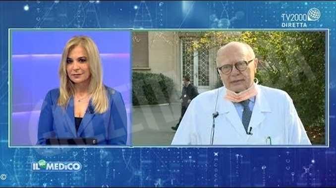 Il professor Massimo Galli ha parlato su Tv200: «Non possiamo dire con certezza quando ci sarà il picco dell'epidemia»