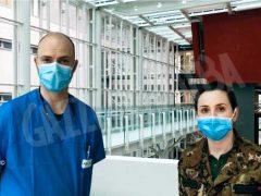 Verduno è operativo, oggi arrivano i primi ammalati di coronavirus 3