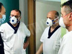 Verduno è operativo, oggi arrivano i primi ammalati di coronavirus 6